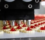 Planning software voor de voedingsindustrie