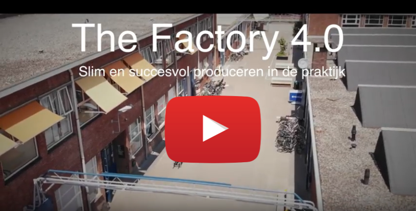 The Factory 4.0 27 juni 2018