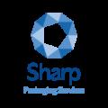 Sharp Packaging